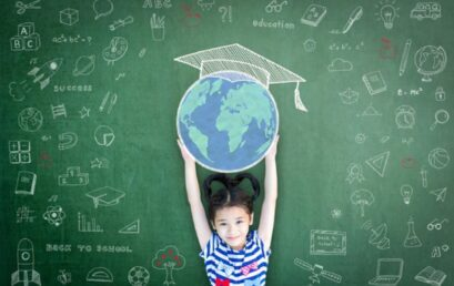 The Core Benefits of Studying in an International School