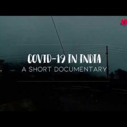 Documentary on Covid-19 by Grade 10 students of Excelsior American School